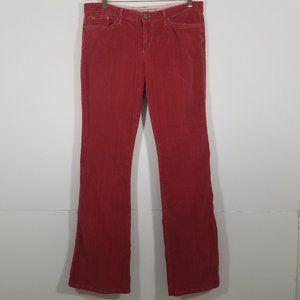 Joe's Jeans Corduroy Pant Size 32